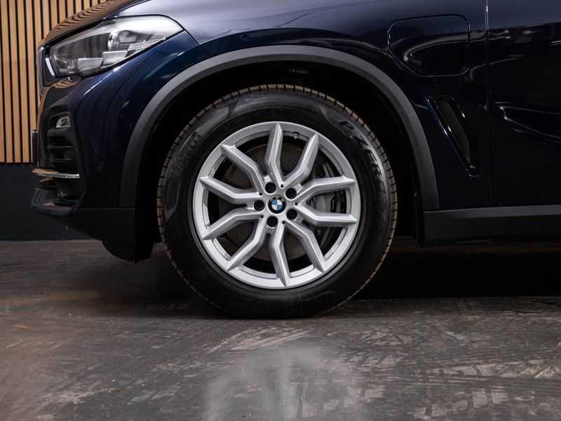 BMW X5 xDrive45e Inc. BTW nieuw afbeelding 13