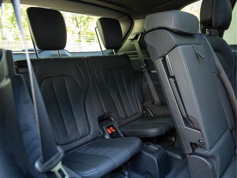 BMW X5 xDrive40i High Executive - M-Sport - 7-Zits - Luchtvering - Trekhaak - 7p afbeelding 19