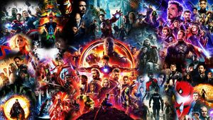 Top 10 MCU Movies of all time - and how you can watch them