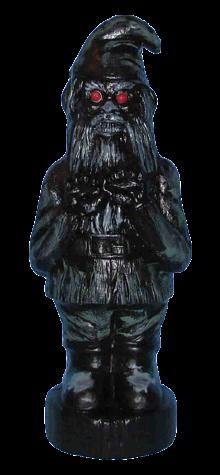 Zombie Gnome photo