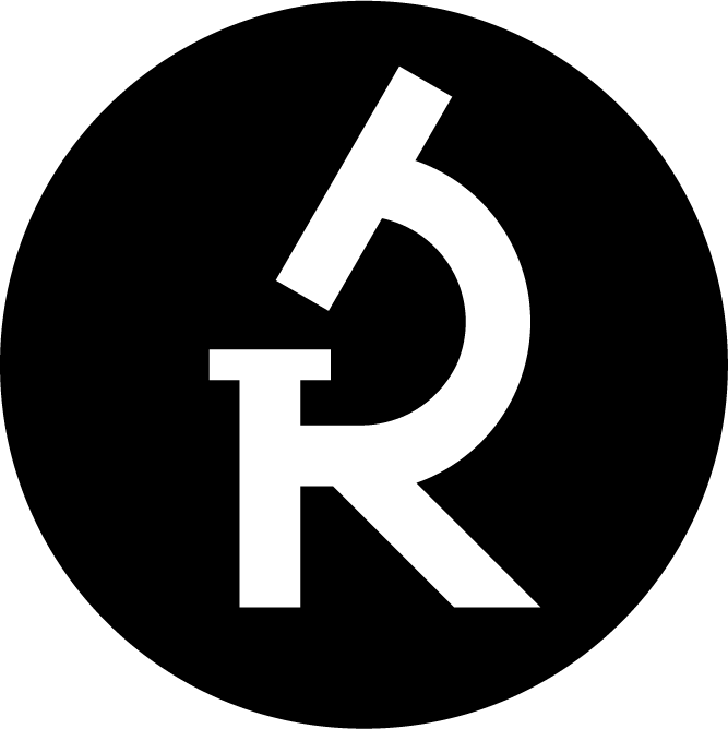 Research Explained logo