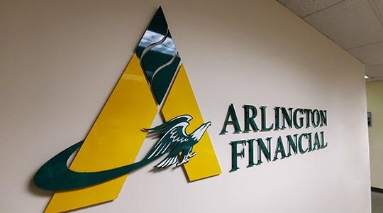 Arlington Financial Office