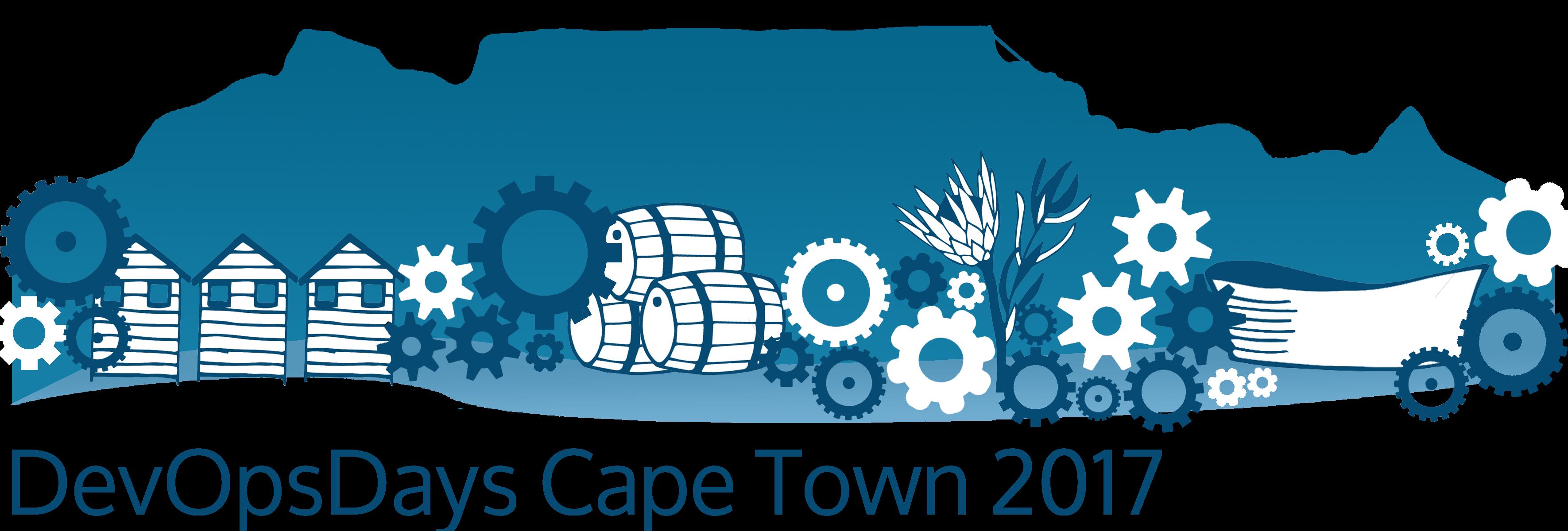 devopsdays Cape Town 2017