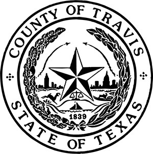 logo of County of Travis