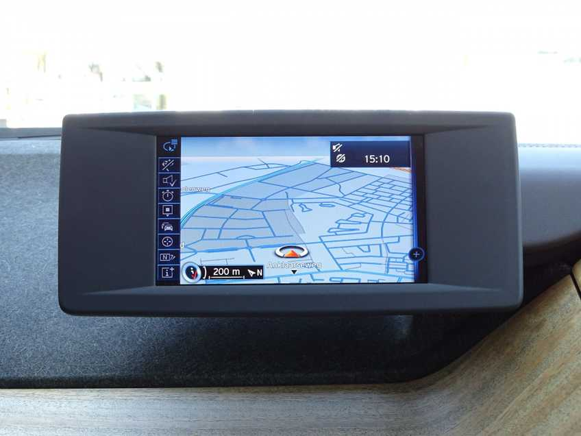 BMW i3 Basis Comfort Advance 22 kWh Marge Warmtepomp Navigatie Clima Cruise Panorama *tot 24 maanden garantie (*vraag naar de voorwaarden) afbeelding 5