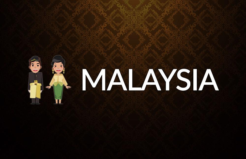 Customs in Malaysia banner