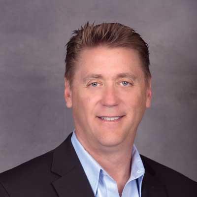 Chris Ewoldt, CFO of Nortridge Software