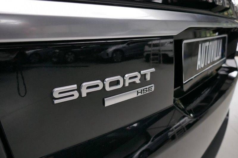Land Rover Range Rover Sport 3.0 TDV6 HSE afbeelding 18