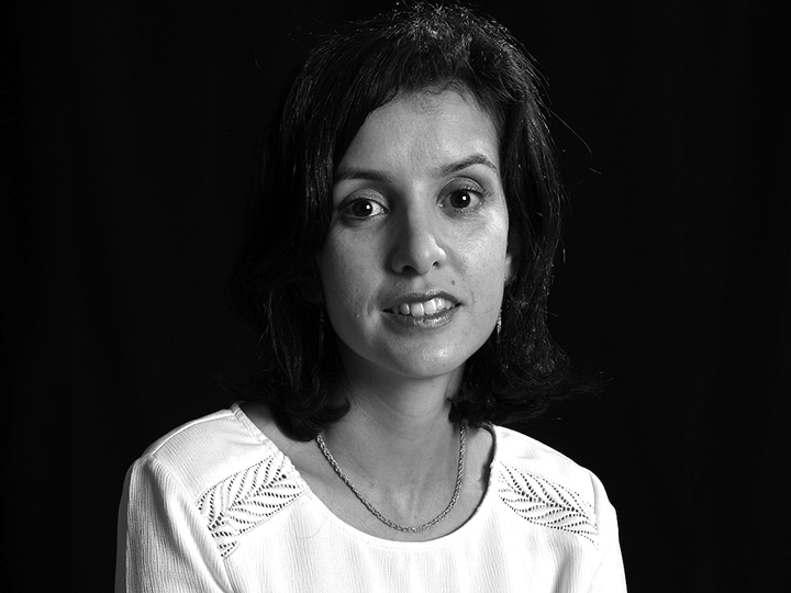 Iman Deschâtres - Tax Director