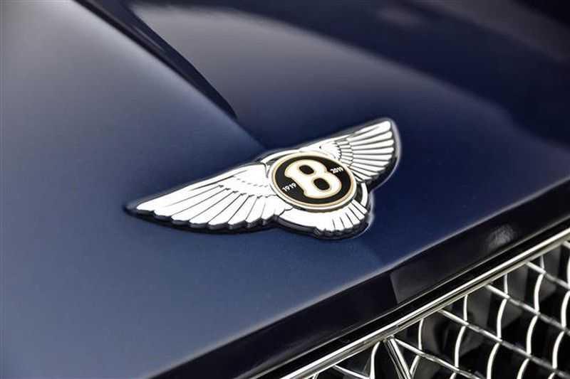 Bentley Continental GTC W12 CENTENARY+MULLINER+MASSAGE+HEADUP afbeelding 15
