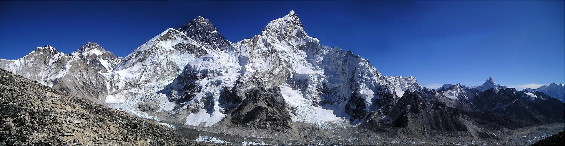 Kalapatthar Viewpoint