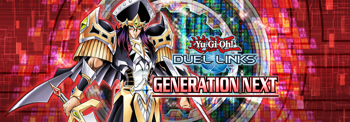 Box Review: Generation Next | Duel Links Meta