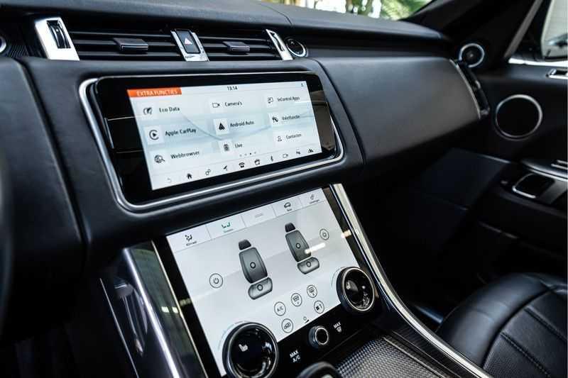 Land Rover Range Rover Sport 3.0 SDV6 HSE Dynamic | Panorama | Matrix-LED | Stuurwiel verwarmd afbeelding 21