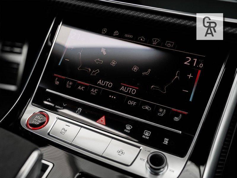 Audi RS Q8 4.0 TFSI Quattro 4.0 TFSI RS Q8 quattro afbeelding 24