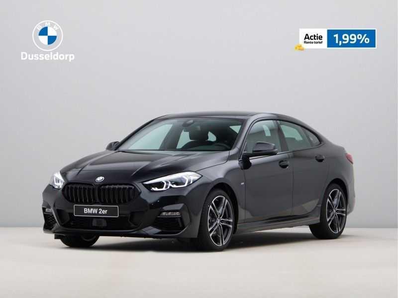 BMW 2 Serie Gran Coupé 218i Exe M-Sport