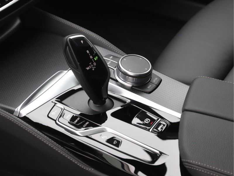 BMW 5 Serie Touring 520i High Executive M-Sport Automaat afbeelding 17