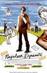 cover Napoleon Dynamite