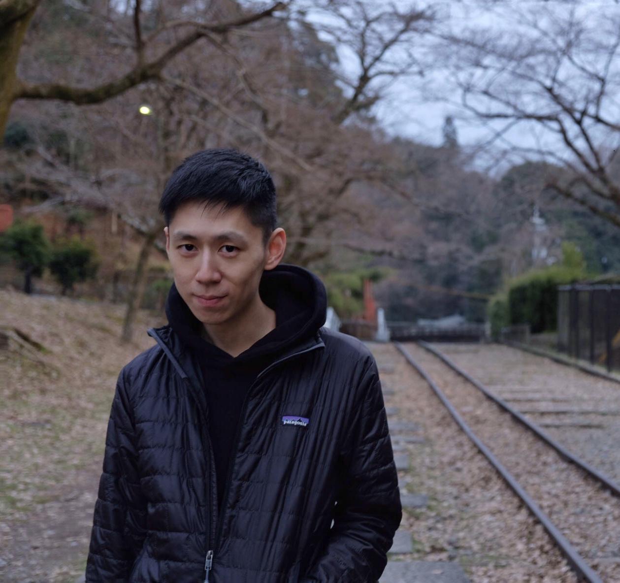 Alex Xu Picture