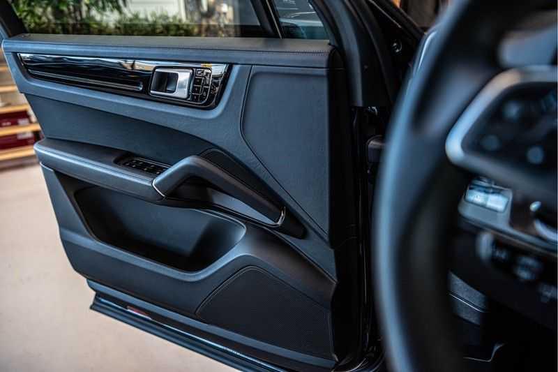 Porsche Cayenne 2.9 S | Sport Chrono | Panorama | PDLS | PASM | DAB | Memorypakket afbeelding 8