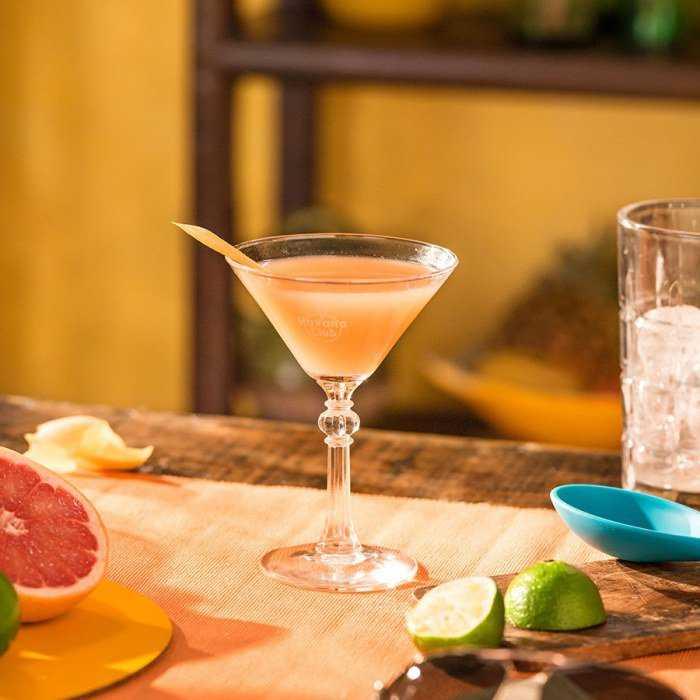 Havana Cocktail Cocktail