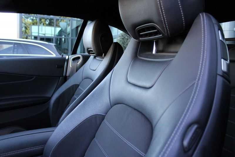 Mercedes-Benz C-Klasse Cabrio 300 AMG Cabriolet afbeelding 15