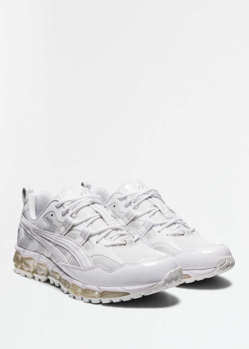 ASICS by GmbH Gel-Nandi 360 white.