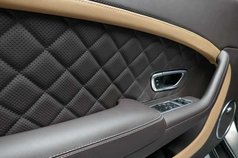 Bentley Continental GT 6.0 W12 GT Speed afbeelding 22