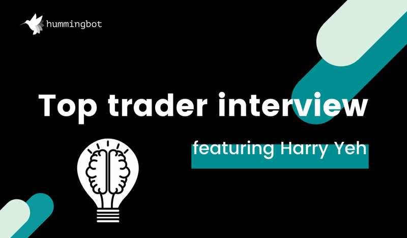 Top trader interview with Harry Yeh of Binary Fintech Group