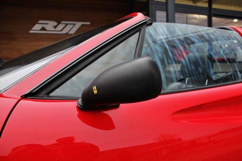 Ferrari 328 GTS Quattrovalvone 3.2 V8 270pk NL Auto afbeelding 13