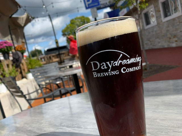 Daydreaming Brewing Company in Derry, NH