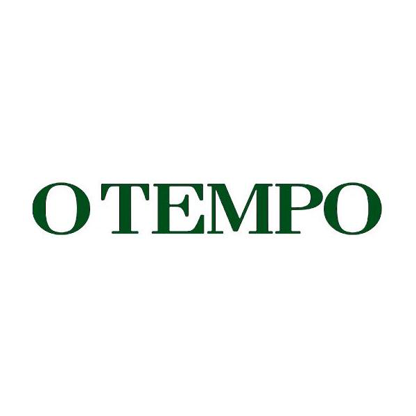 Logo de O Tempo
