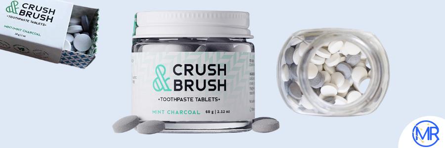 Crush & Brush Image