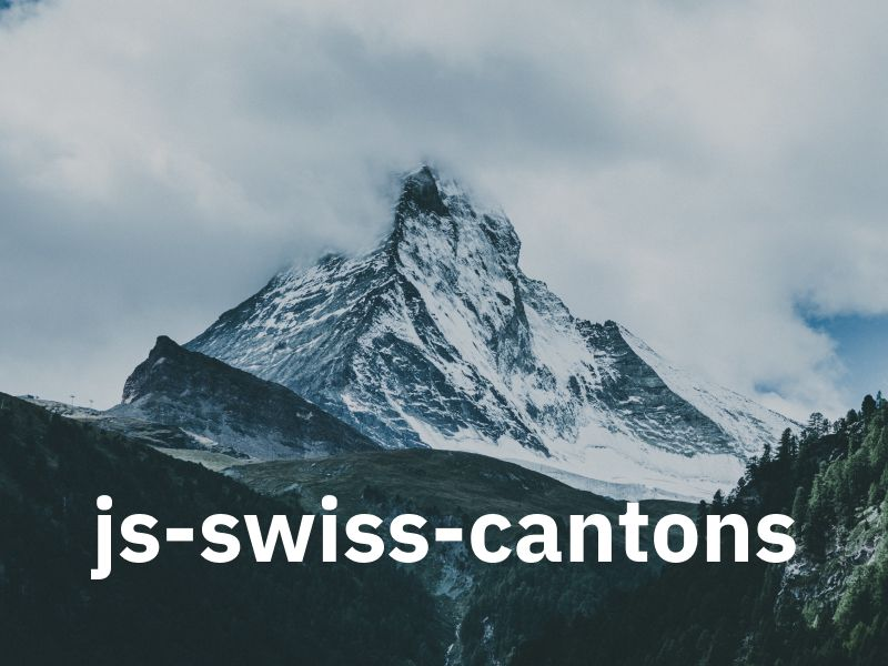 js-swiss-cantons