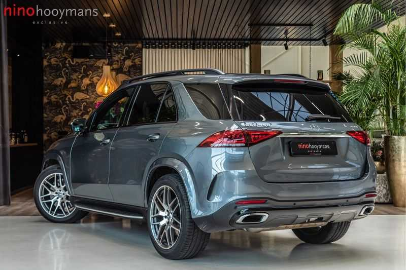 Mercedes-Benz GLE 450 4MATIC AMG | Drive package | Panoramadak | 20 inch | Trekhaak afbeelding 4