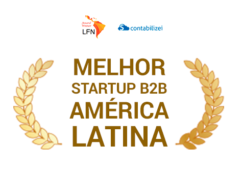 Melhor Startup B2B da América Latina