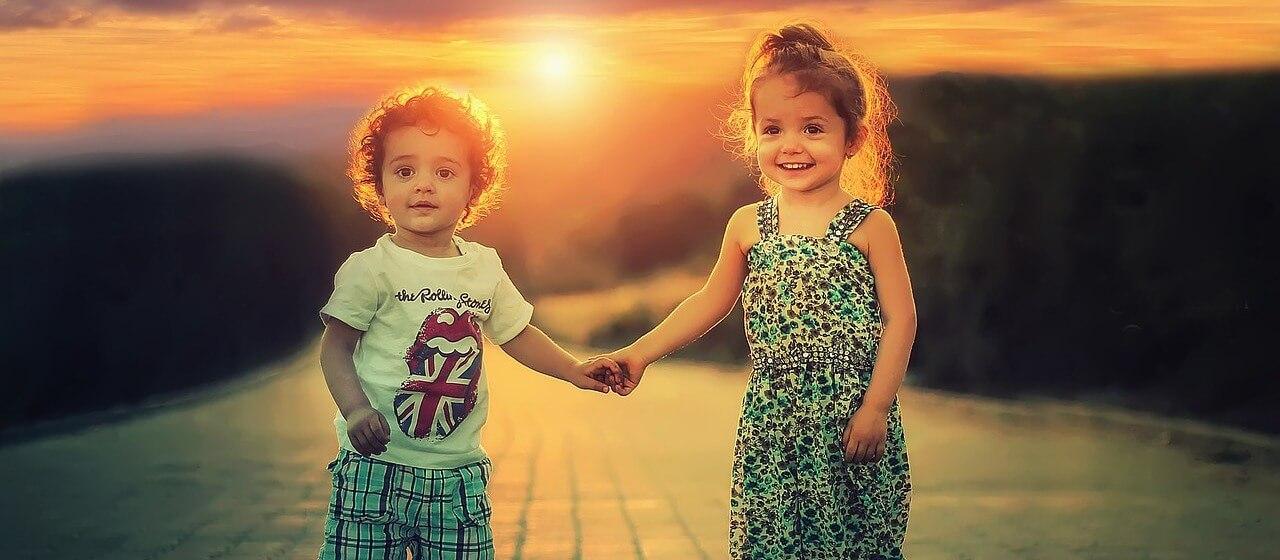 Ensaio Infantil – 5 Dicas Para Conseguir Ótimas Fotos