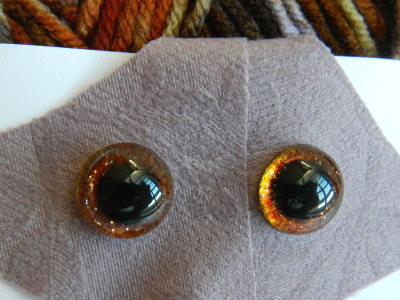 Hand Colored Eyes for Poppet