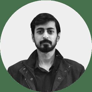 Syed Muhammad Muneeb Khawaja Image
