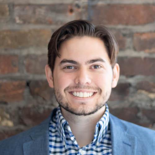 Chris Browder - Awesome Inc U Web Developer Bootcamp