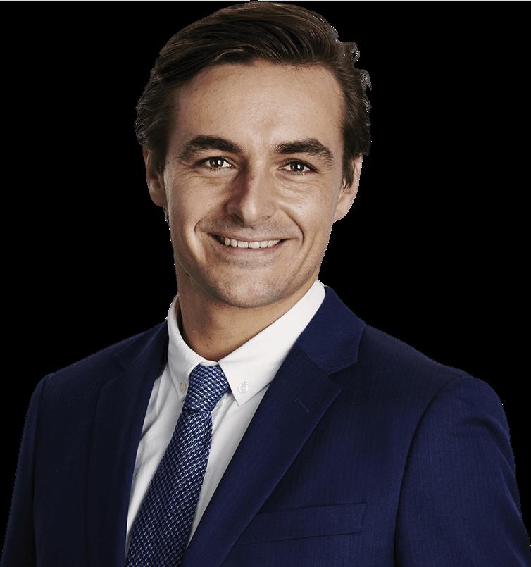 Billy Regnskabsprogram og Direktoer Jonas Midtgaard