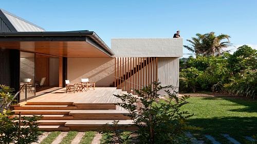 Membangun Rumah Impian dengan Arsitektur Tropis