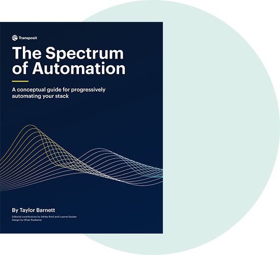 Ths Spectrum of Automation
