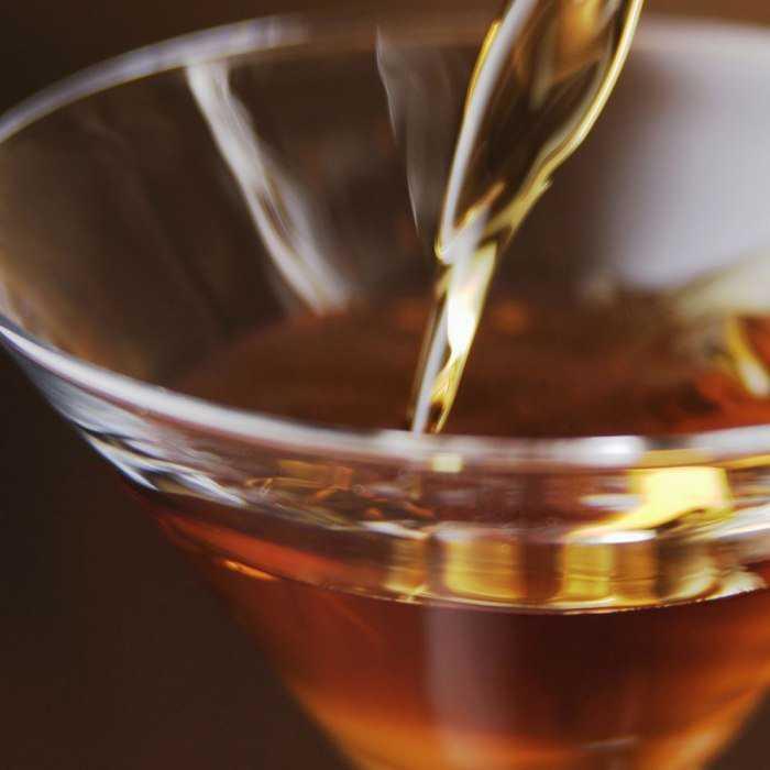 Addison Cocktail