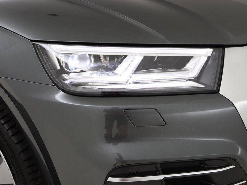 Audi Q5 50 TFSI e 299 pk quattro S edition | S-Line | Trekhaak | Elektrisch verstelbare/verwarmbare voorstoelen | Privacy Glass | Verlengde fabrieksgarantie afbeelding 17