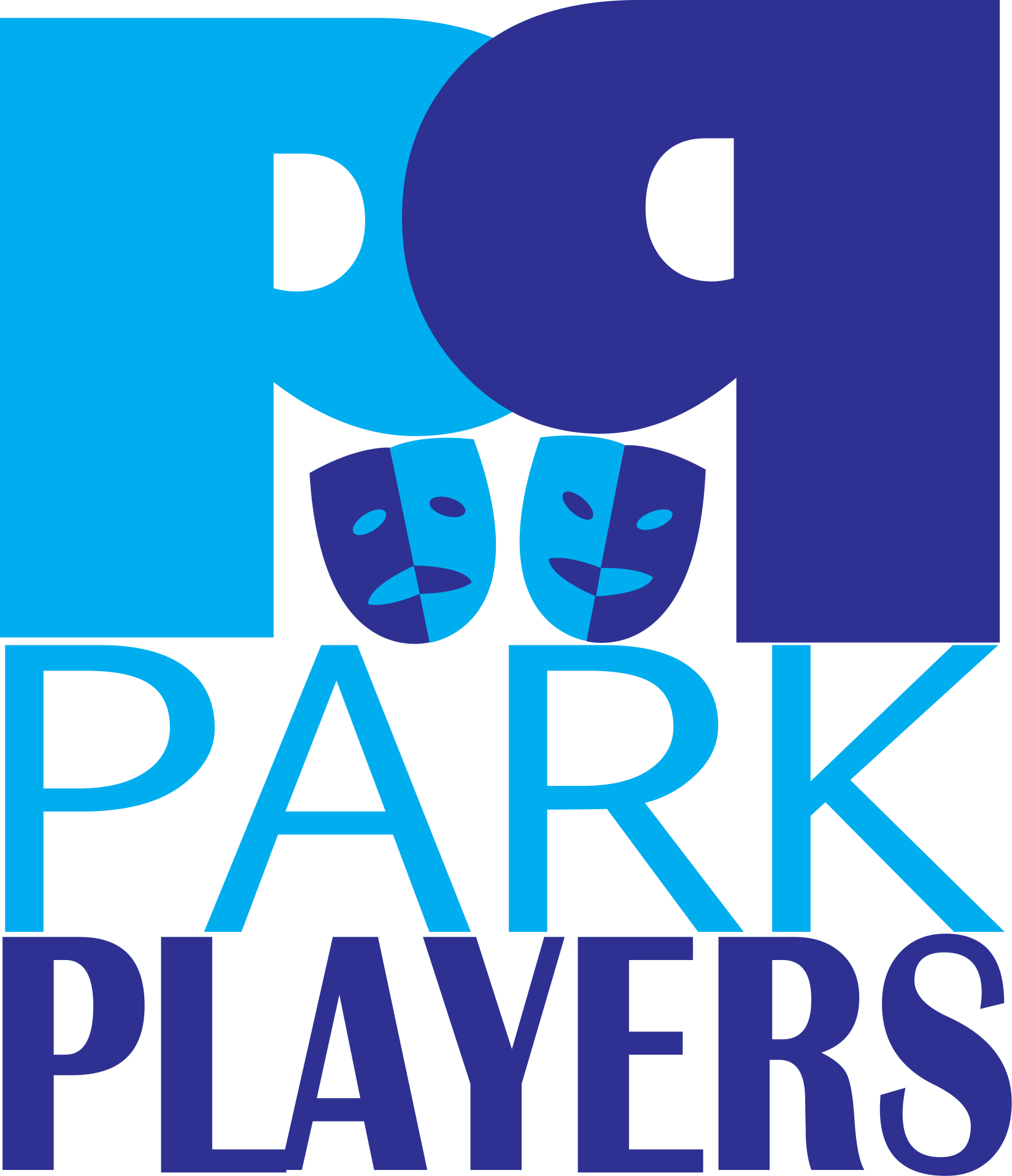 Park Players Logo