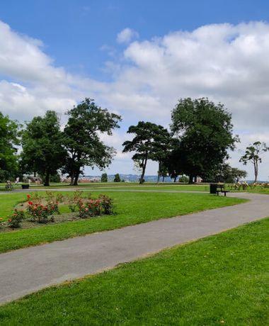 Stanningley Park