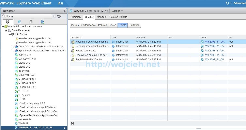 Vembu BDR Suite Review - 21