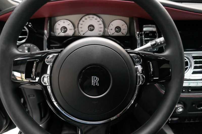 Rolls-Royce Ghost 6.6 V12 Panodak - orig NL auto afbeelding 18