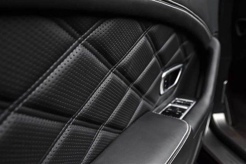 Bentley Continental GTC 4.0-V8 MULLINER CARBON+MASSAGE+NEKWARMER afbeelding 19