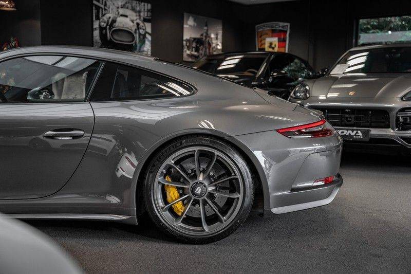 Porsche 911 991.2 GT3 Touring PCCB Lift Carbon 4.0 GT3 Touring Package afbeelding 10
